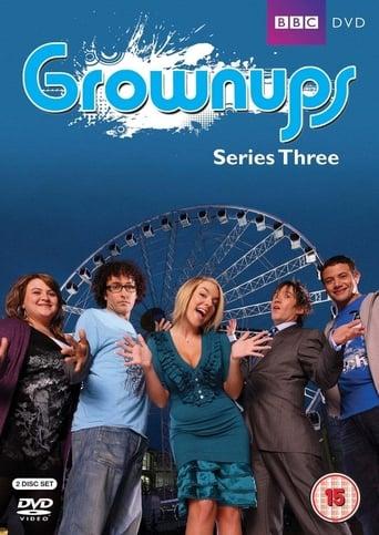 Poster of Grownups