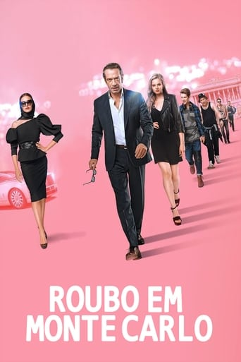 Imagem Roubo Em Monte Carlo (2019)