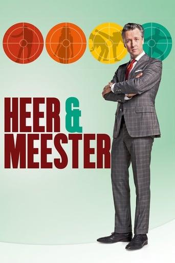 Poster of Heer & Meester