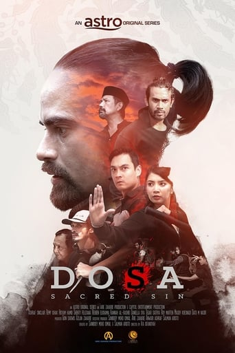Poster of DOSA