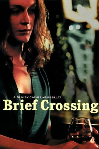 Poster Brief Crossing