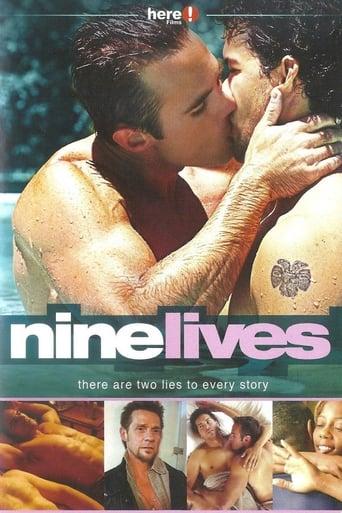 Poster of Nine Lives