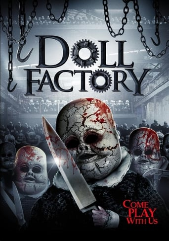 Poster of Doll Factory