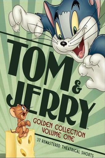 O Novo Festival Tom e Jerry 1ª Temporada - Poster