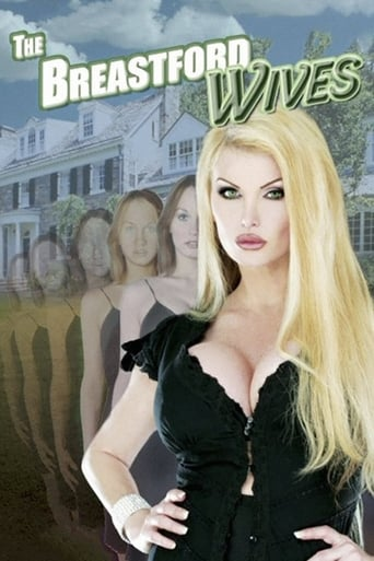 The Breastford Wives Movie Poster
