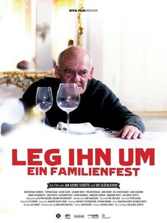 Poster of Leg ihn um! - Ein Familienfilm