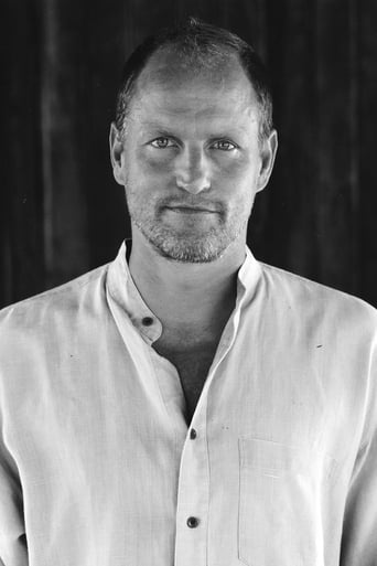 Image of Woody Harrelson