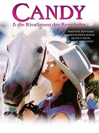 Poster of Horses and Champions