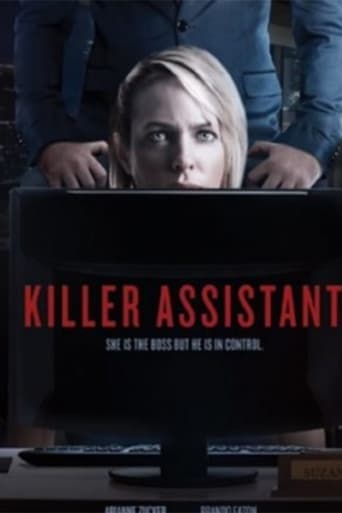 Poster of Killer Assistant