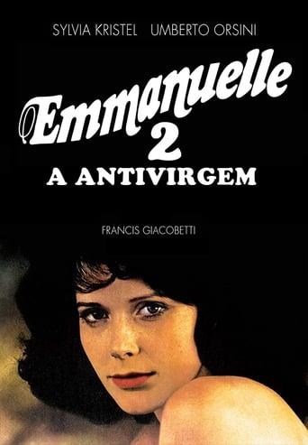 Emmanuelle - A Antivirgem