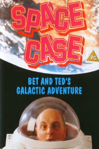 Poster of Space Case