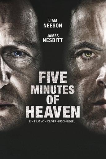 Five Minutes of Heaven - Krimi / 2010 / ab 12 Jahre