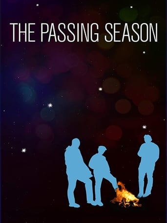 Poster of The Passing Season