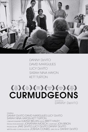 Curmudgeons