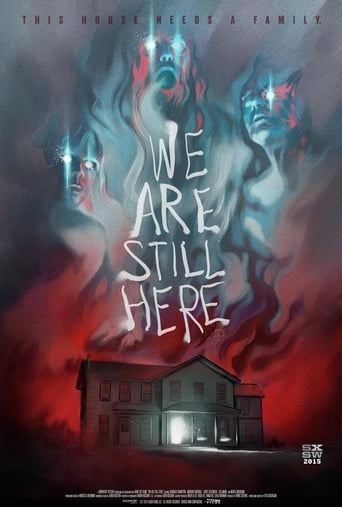 Poster of We Are Still Here