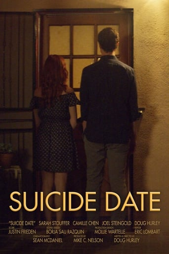 Poster of Suicide Date