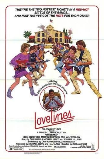 Poster of Lovelines