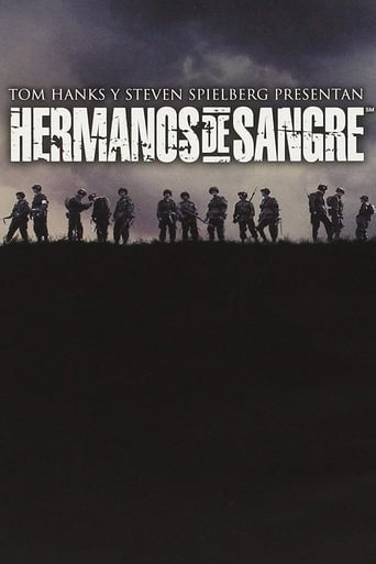 Poster of Hermanos de sangre