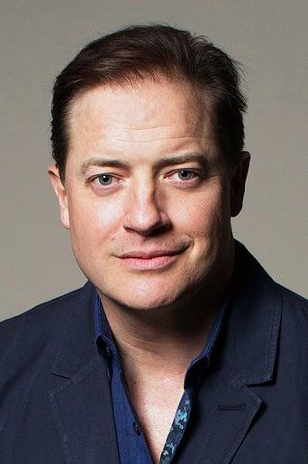 Image of Brendan Fraser