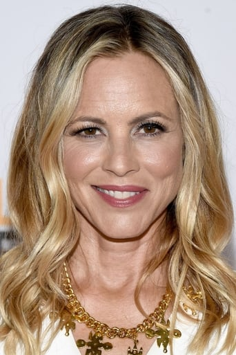 Maria Bello alias Evelyn O'Connell
