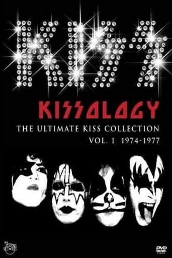 Watch Kissology: The Ultimate KISS Collection Vol. 1 (1974-1977) 2006 full online free