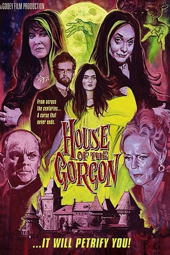 Poster of House of the Gorgon