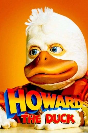HighMDb - Howard the Duck (1986)