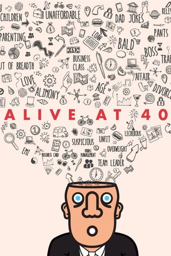Alive at 40: Anuvab Pal