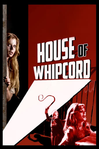 Poster of House of Whipcord