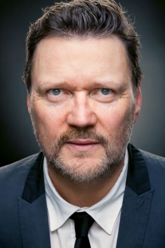 Image of Ian Puleston-Davies
