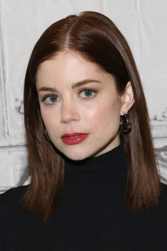 A picture of Charlotte Hope