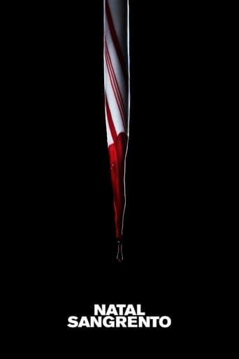 Natal Sangrento - Poster