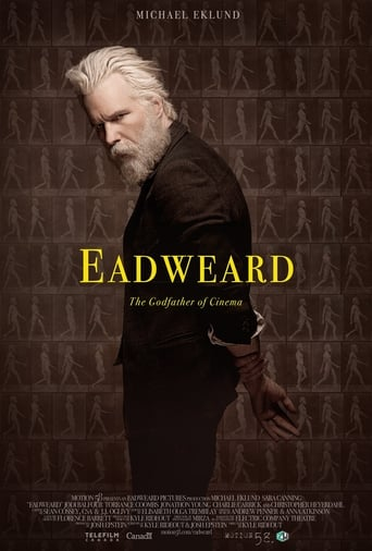 Poster of Eadweard
