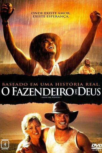 O Fazendeiro e Deus - Poster