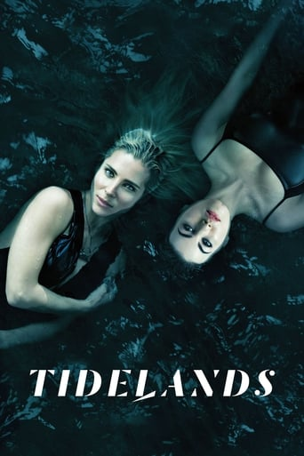 Poster of Tidelands