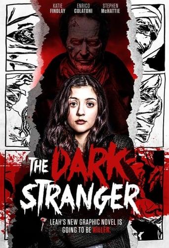 The Dark Stranger Torrent (2016) Legendado BluRay 720p | 1080p FULL HD – Download