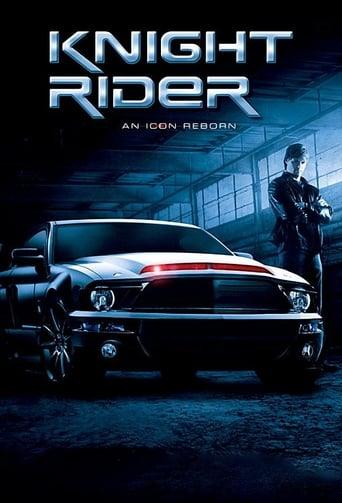 A Nova Super Máquina 1ª Temporada - Poster