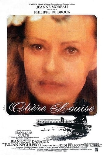 Poster of Dear Louise