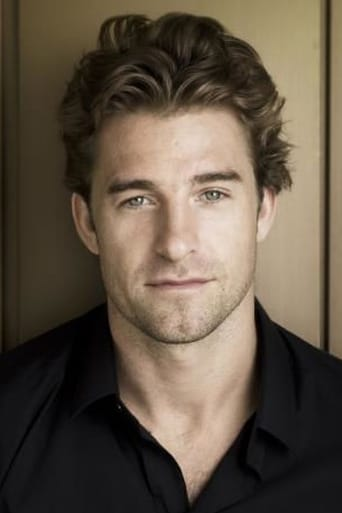 Image of Scott Speedman