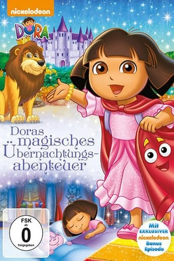 Dora the Explorer: Dora's Magical Sleepover Yify Movies