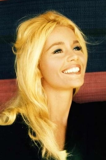 Image of Tuesday Weld