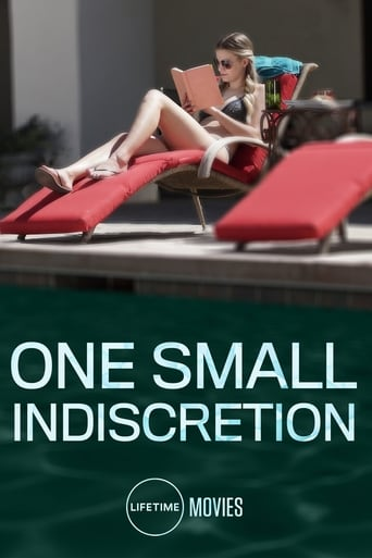 Poster of One Small Indiscretion