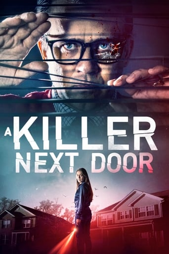 Poster of A Killer Next Door