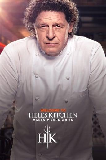 Poster of Hell's Kitchen Australia