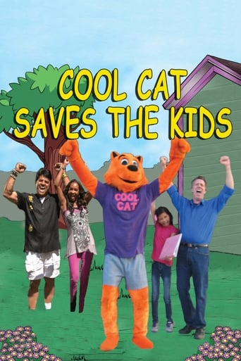 Watch Cool Cat Saves the Kids Free Movie Online