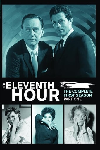 Capitulos de: The Eleventh Hour