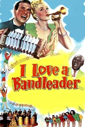 Poster of I Love a Bandleader