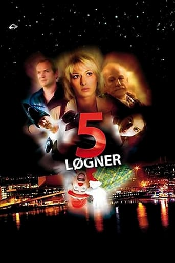 Watch 5 Lies full movie downlaod openload movies