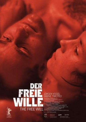 Poster of The Free Will