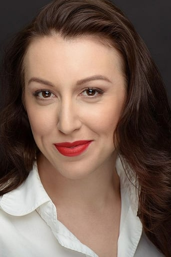 Image of Leah Roberts